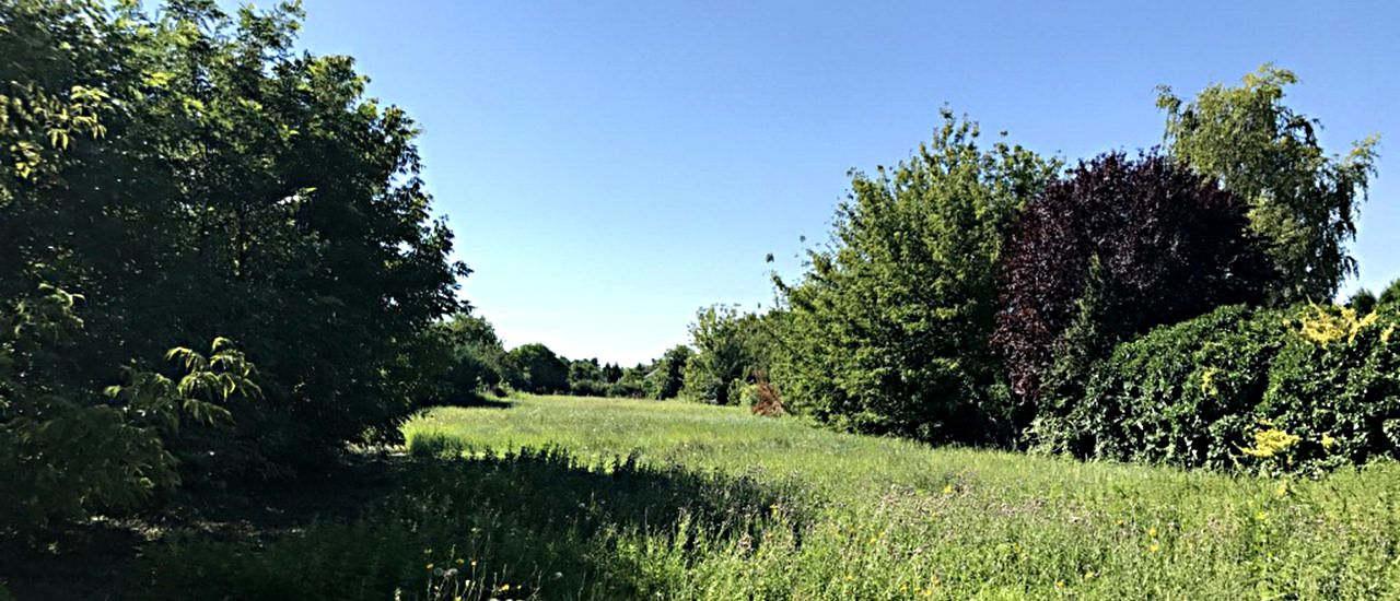 4.500 m² terrain à bâtir à Siófok, près du Lac Balaton