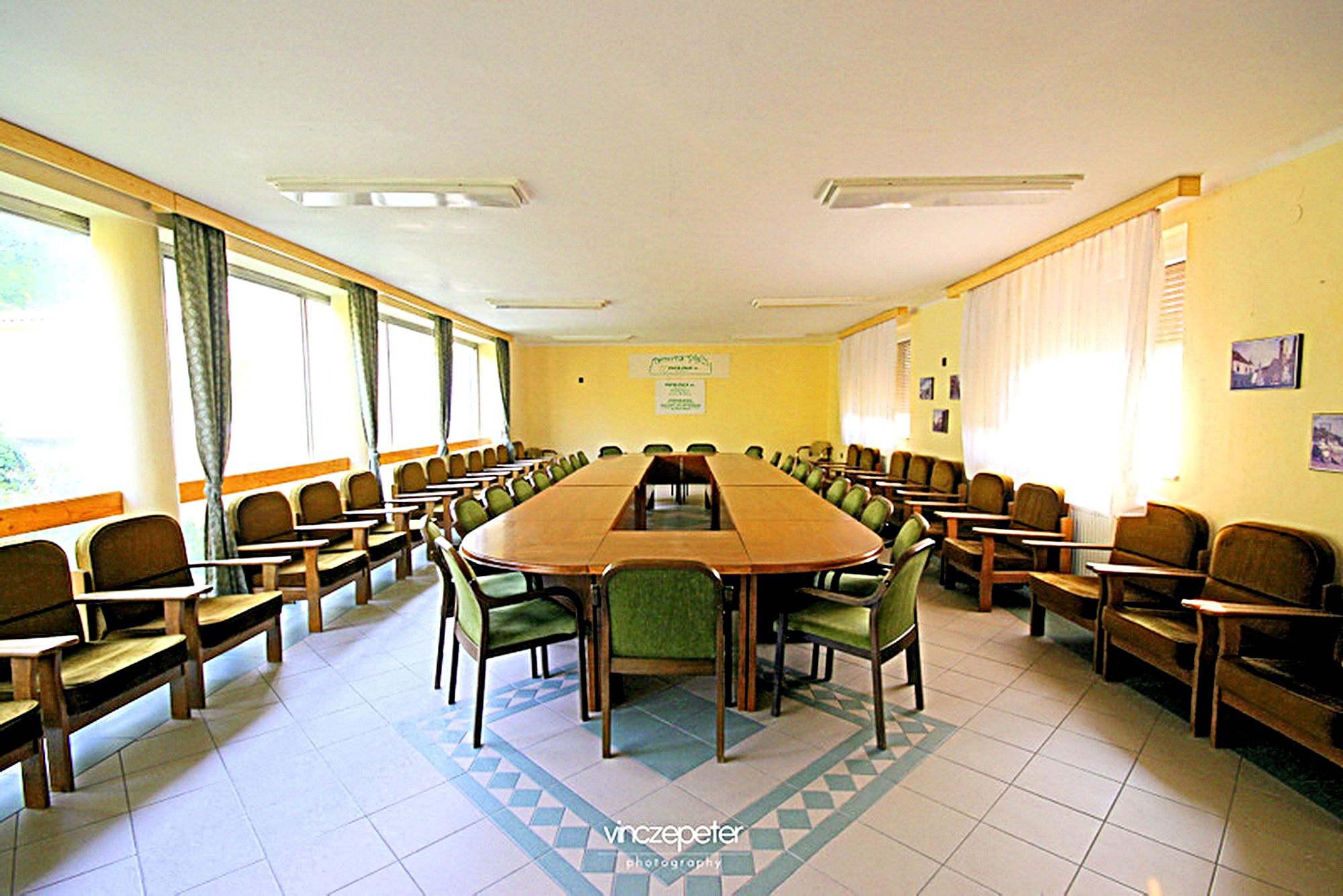 Kasteelhotel in s meg 5011 fodel vastgoed - Dining barokke ...