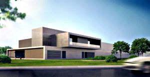 Ipari fejlesztési terület (#5016)