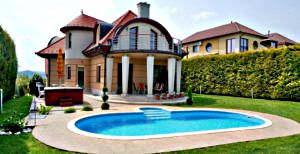 SOLD: Villa (#6011)