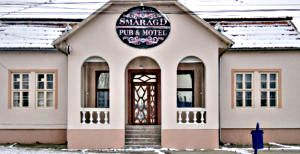 Pub & Motel for sale (#5055)