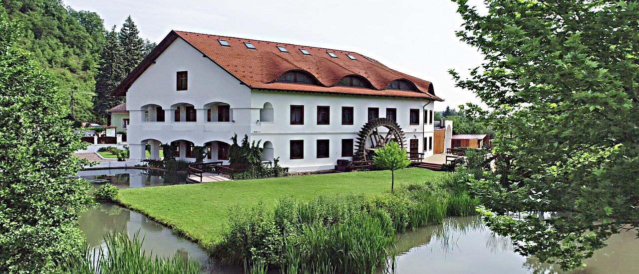 'S werelds grootste boek, watermolen en Gutenberg museum complex, tentoonstellingen, hotel€ 3.294.990