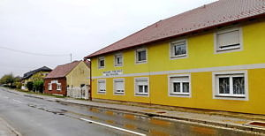 Inn, house in Slovenia (#5076)