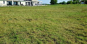Building plot for sale (#3058)